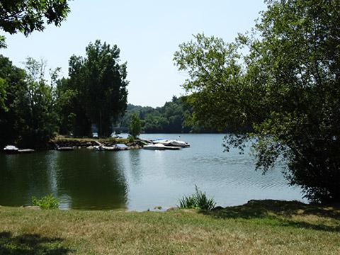 Lac de Rabodanges (3)