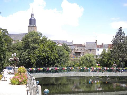 Putanges pont Ecrepin