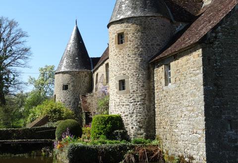 Historische plek