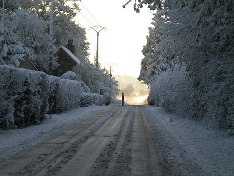 wintermaanden